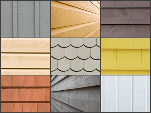 Siding Types For Home Installation Toronto